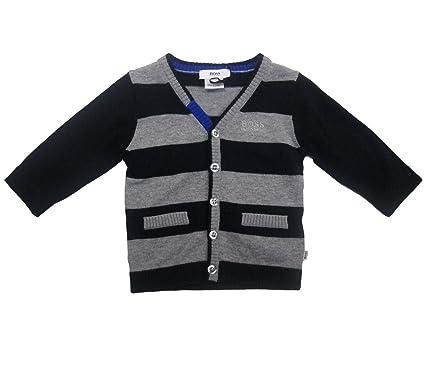 3faefe104d40 Amazon.com  BOSS Cardigan j05239  Clothing