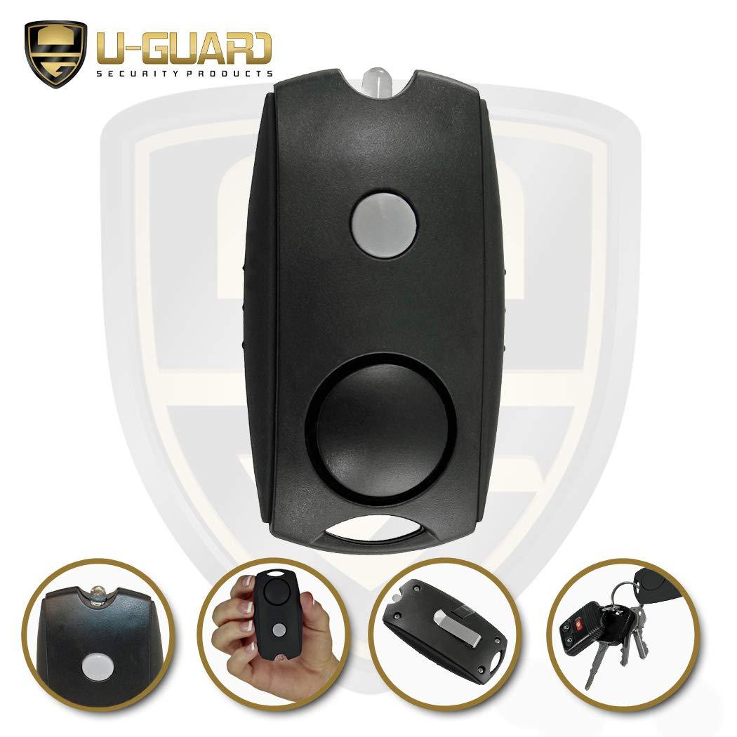 Amazon.com: Best Self Defense – Kit de llavero de alarma ...