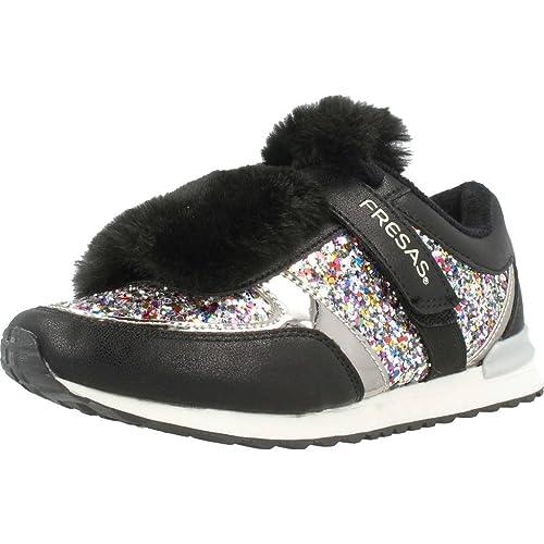 Color CONGUITOS y es Negro Negro Marca Amazon para Modelo Zapatillas  Zapatillas niña Niña complementos para CONGUITOS HI551115 Zapatos Swaqfx6XE 2b1dd9a40e1