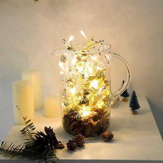 JJ. Accessory - Lámpara led de proyector para iluminación navideña ...
