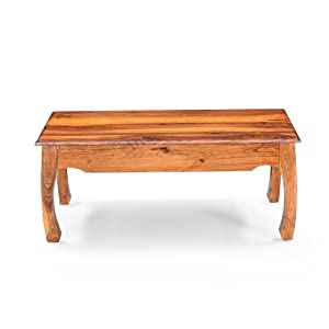 Royaloak Ultra Coffee Table (Teak)