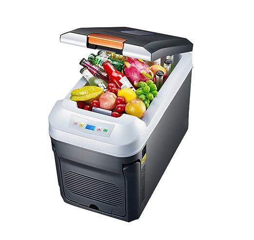 Nevera Auto Del Coche De 12V 35L|Refrigerador Del Refrigerador Del ...