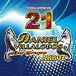 Daniel Villalobos y Su Grupo Arroz, Vol. 21