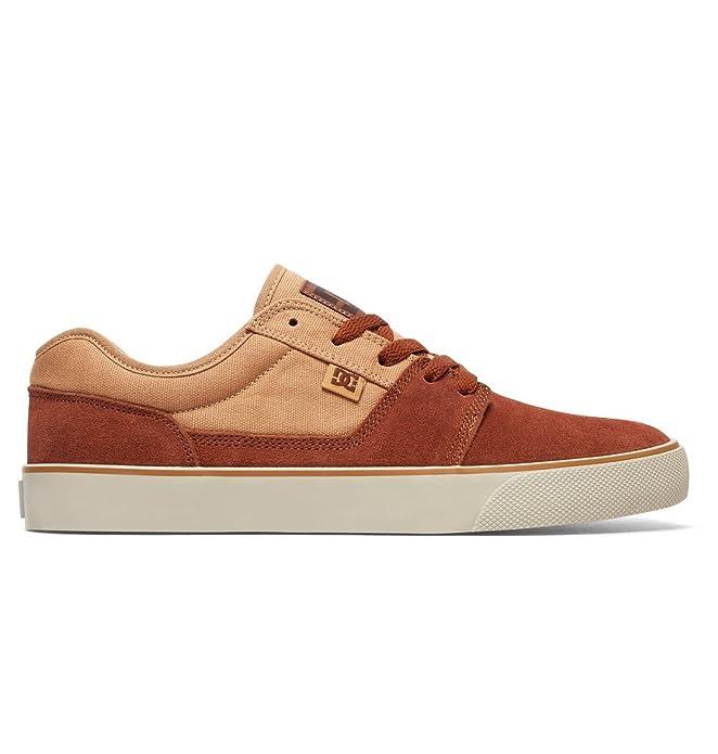 DC Shoes Tonik Sneakers Skateboardschuhe Herren Braun/Beige