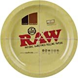Raw Metal Rolling Tray Small 11 X 7 Inch Amazon Ca Home Kitchen