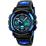 hiwatch Sport per bambini digitale impermeabile orologio da polso orologi
