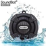 Best soundbot Home Bluetooth Speakers - SoundBot® SB512-PRO HD Premium Water & Shock Resistant Review