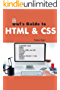 Owls Guide to HTML & CSS (English Edition)
