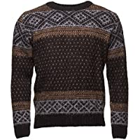 Icewear Pétur Men's Icelandic Wool Sweater