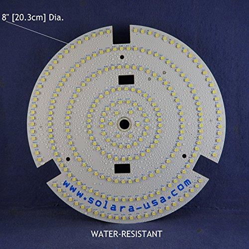 (WATER-RESISTANT 8