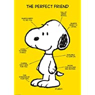 "Eureka Peanuts The Perfect Friend 13""x19"" Posters (837092)"