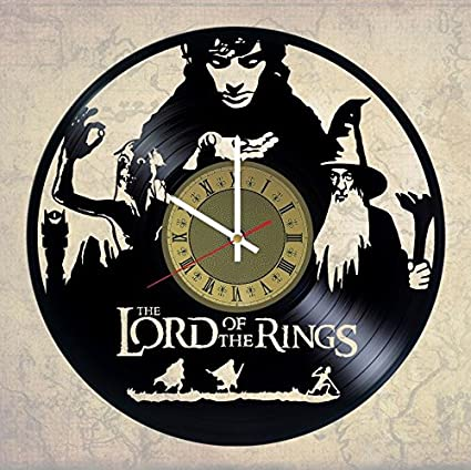 Lord of the rings christmas gift ideas