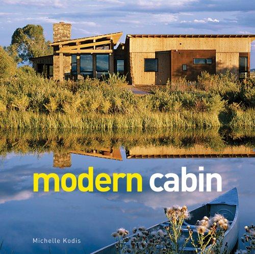 Modern Cabins (Modern Cabin (pb))