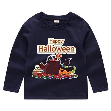 Ropa Bebe, ASHOP Moda Ropa Recien Nacido Bebe NiñO NiñA Halloween ...
