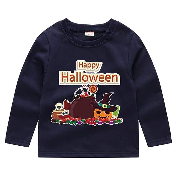 Amlaiworld Jersey para niños, niños pequeños bebés niños ...