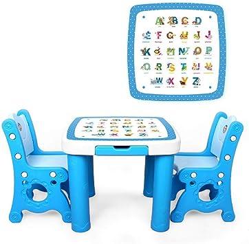 TONGSH Juego de Mesa para niños de 1 a 5 años, Juego de Mesa de ...