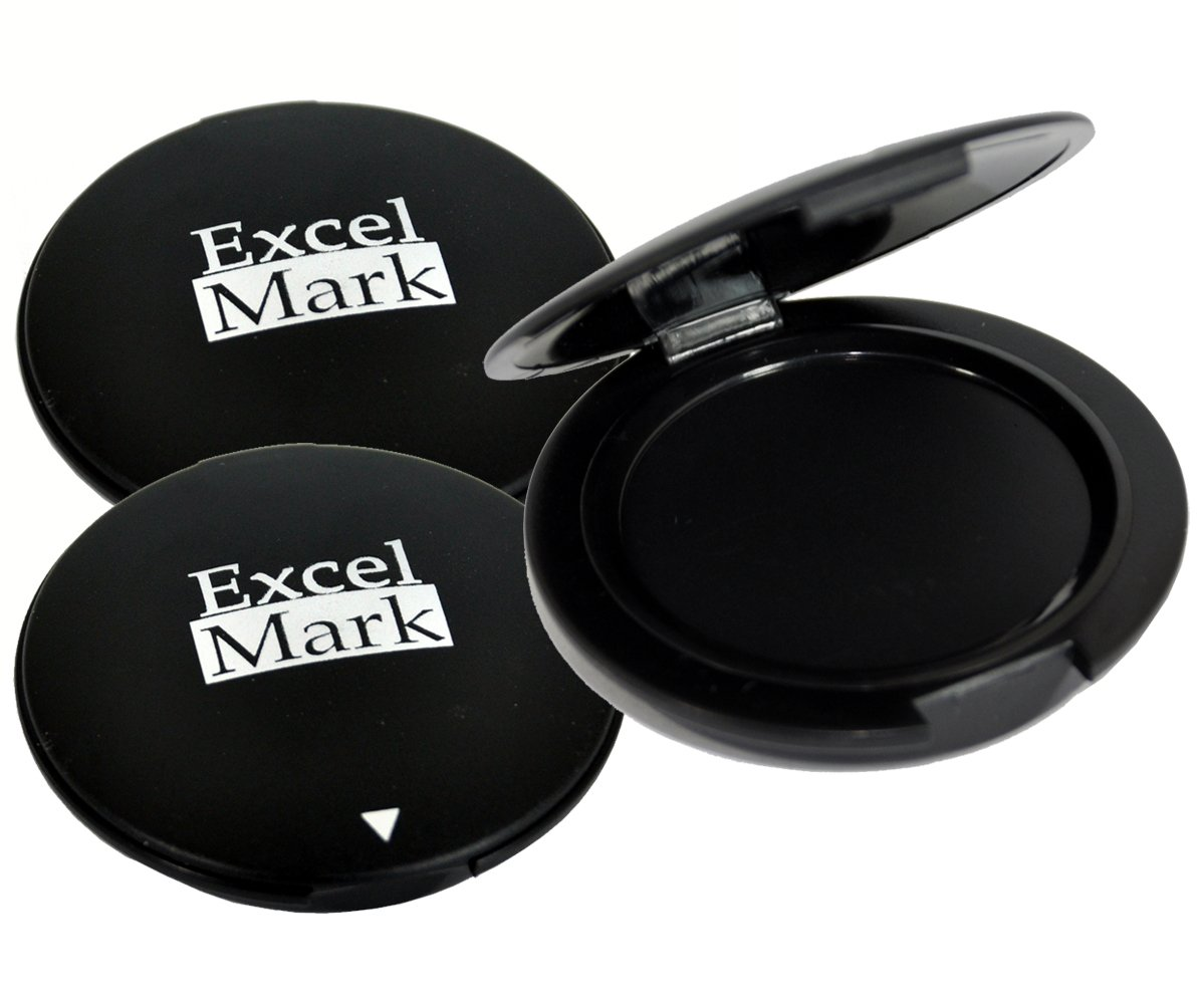 ExcelMark Inkless Thumbprint Pad (Pack of 3)