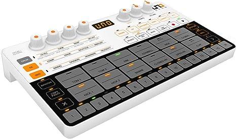 UNO Drum - Caja de ritmos analógica/PCM. Totalmente ...