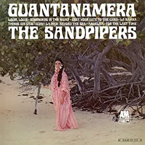 Sandpipers Guantanamera Amazon Com Music