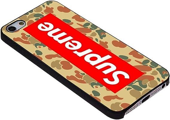 Supreme papier peint pour iPhone Coque: Amazon.ca: Téléphones ...