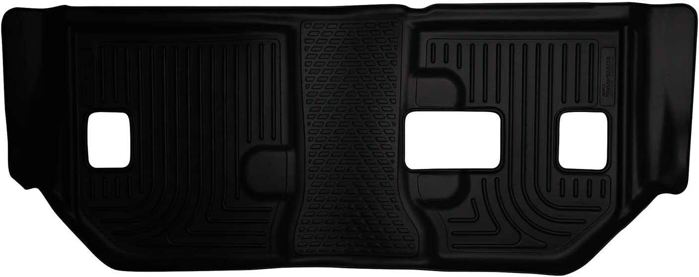 SALE Husky Liners Weatherbeater Floor Mats 2015-2019 Chevy Suburban GMC Yukon XL