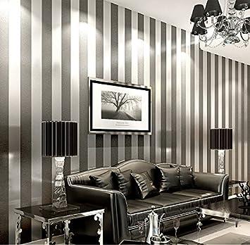Lfnrr Hoher Qualitat Einfach Und Modern Vliestapeten Schlafzimmer Wohnzimmer Sofa Tv Hintergrund Wand Solid Gold Silber