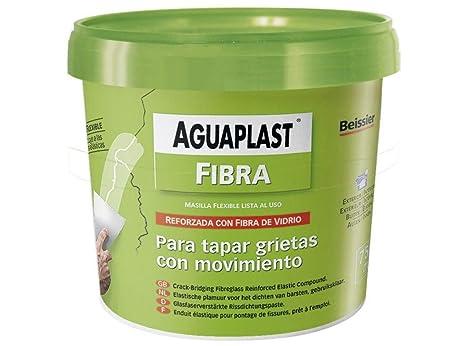 Beissier M105481 - Aguaplast fibra tarro 750 gr