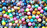 27MM PREMIUM Assorted Bouncy Balls (2,000 count)