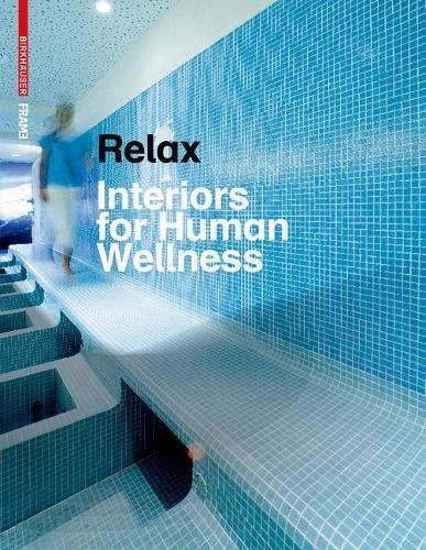 Read Online Relax ebook