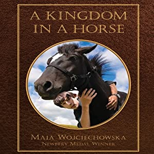 A Kingdom in a Horse Audiobook