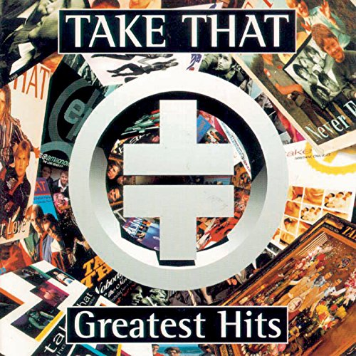 Take That Greatest Hits (Take That Best Of)