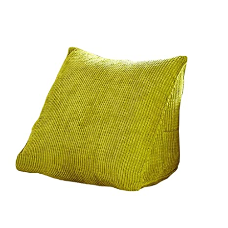 fiosoji Cojín Triangular,Fundas del sofá Cama,cojínes ...