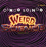 Oingo Boingo - Weird Science (Extended Dance Version) - MCA Records - 258 920-0