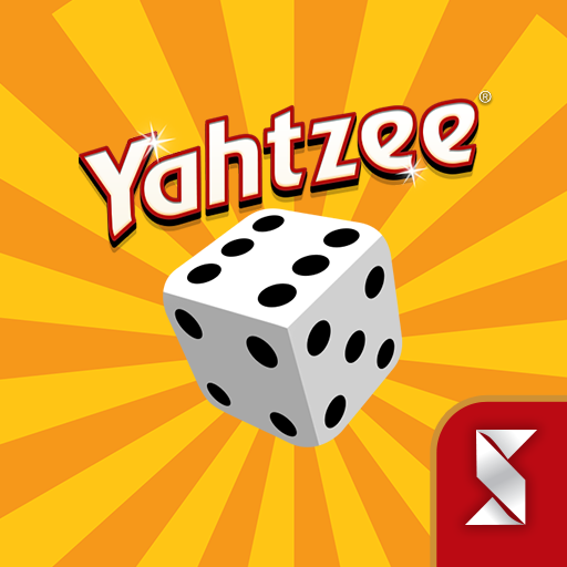 YAHTZEE%C2%AE With Buddies Dice Game product image