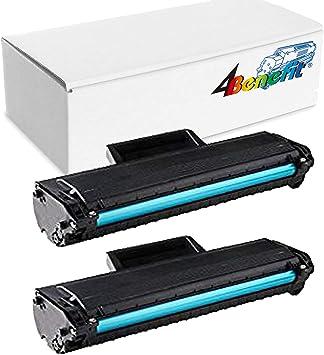Amazon.com: 4benefit Premium Impresora Cartucho de tóner de ...