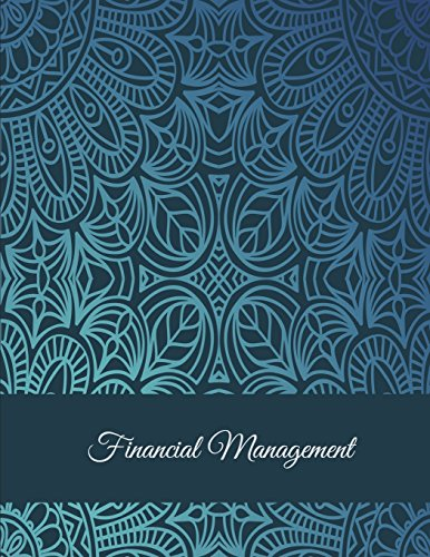 Financial Management: Vintage Mandala, 12 Months Personal Budget Planner Large Print 8.5″ x 11″ Monthly Money Planner, Budget Planner Organizer: … Debt Repayment Plan, Bill Payment Tracker