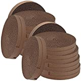 Bergan Turbo Scratcher Replacement Pads (12Pack)