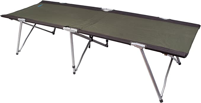 Kampa Dometic Dream XL Single Camp Bed