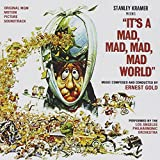 It's a Mad Mad Mad Mad World (2cd-set)