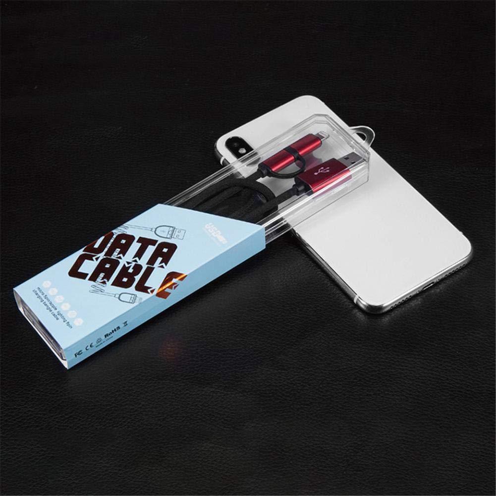 Beesuya Cavo Micro USB Caricatore USB GPS Tracker 2-4G Localizzatore Cavo Dati Dispositivo Di Localizzazione Remoto WiFi Veicolo wonderful