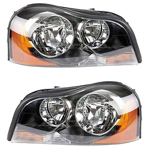 xc90 headlight assembly - 2