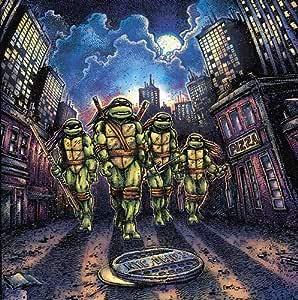 Amazon.com: Teenage Mutant Ninja Turtles (Original Score): Music