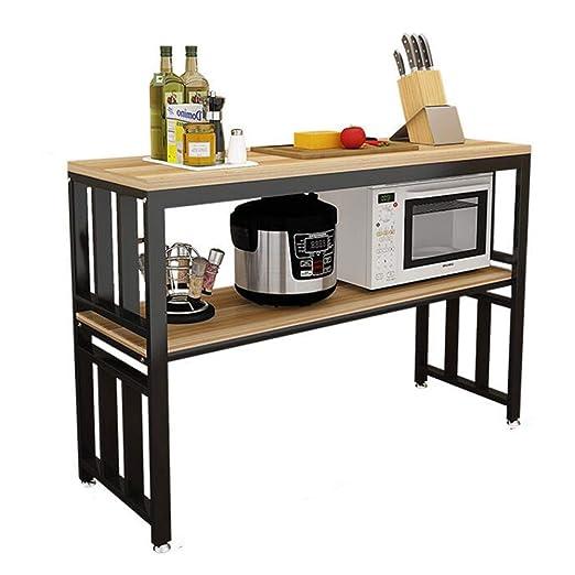 ANHPI-kitchen Shelves Multifuncional Cocina Estante 2/3 Piso ...