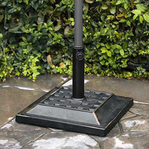 Buy outdoor umbrella stand