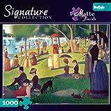 Signature Collection: La Grande Jatte 1000pc Jigsaw Puzzle