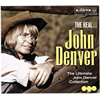 Real John Denver [Importado]