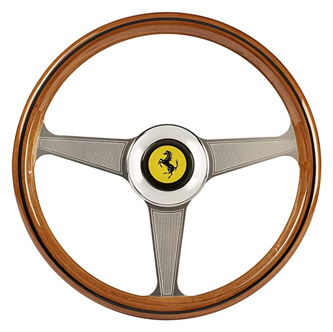 150 opinioni per ThrustmasterFerrari 250GTO Vintage Wheel Addon