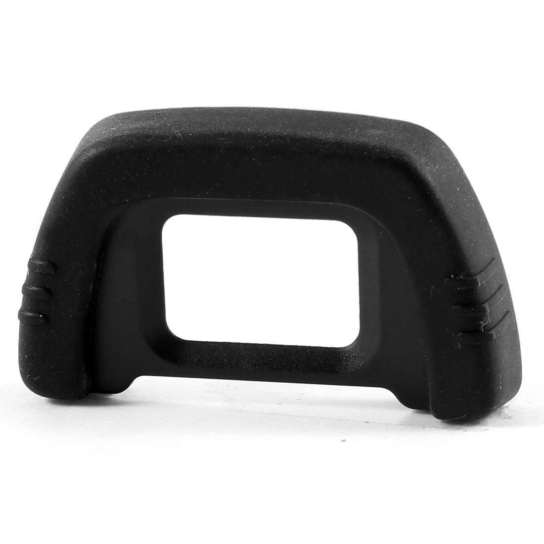 Viltrox de goma de repuesto DK-21 Copa ocular para Nikon D750 ...