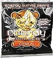 Energy Gummi Bears by Loud Truck Citrus Blast Box, 1 oz  (24 Count )