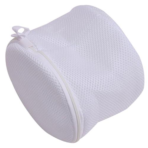 EJY Blanc sacs à linge, Mesh laver sacs, Sacs de blanchissage, filet de lavage de soutien-gorge/ sous-vêtements ou chaussettes